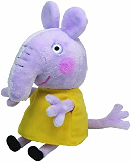 Peppa Pig-Princesse Peluche PEPPA-Once Upon A Time Beanie-Neuf