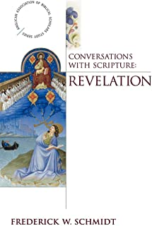 Conversations with Scripture - Revelation (Anglican Assoiciation of Biblical Scholars)