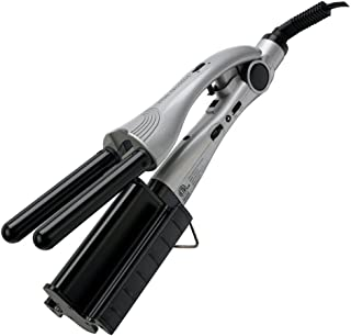 Vidal Sassoon 3 in 1 Tourmaline Waver Styling Iron