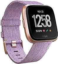 Best purple fitbit versa Reviews