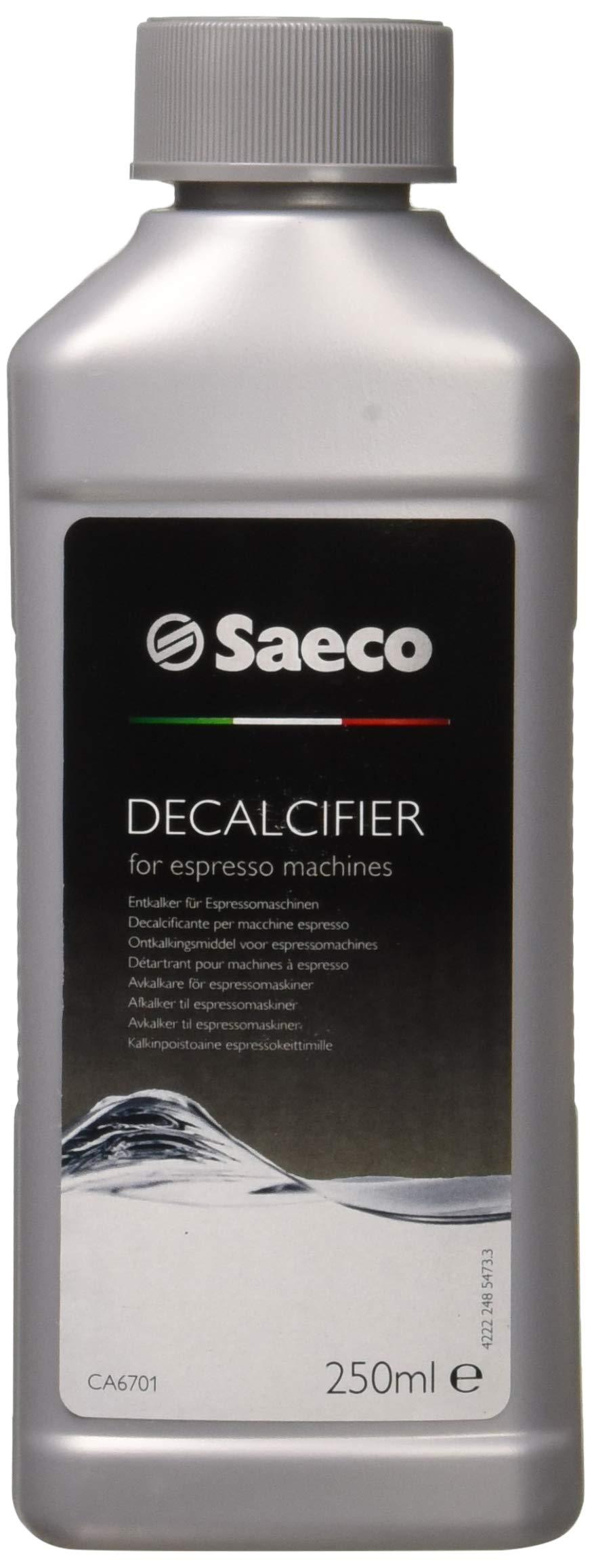 Saeco 609144 Accesorio Philips Ca6700 Descalcificador Liq, Blanco, 2: Amazon.es: Alimentación y bebidas