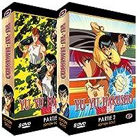 幽遊白書 コンプリート DVD-BOX (1-112話, 2100分)[Import]