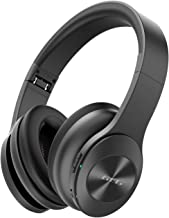 Active Noise Cancelling Headphones GEG Wireless Headphones Over Ear Headphones with Mic, A2NC techology,Foldable Headband,...