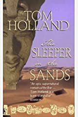 The Sleeper In The Sands Kindle Edition
