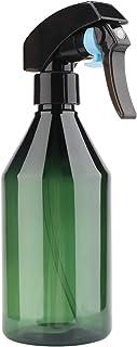 NIGNYA 霧吹き スプレーボトル 極細ミスト 漏れ防止 簡単操作 耐久性 園芸用 掃除用 除菌用 アルコール対応 詰め替え 噴霧器 300ml 02