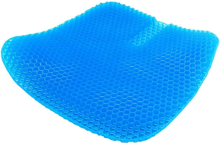 HXGL-Drum Special price Deluxe for a limited time Gel Seat Cushion Office Large Chair Cu Cool -