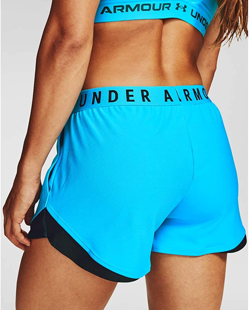 Under Armour Short Play Up 3.0
