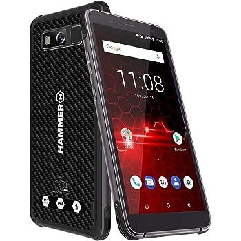 MyPhone Hammer Blade 2 Pro: Amazon.es: Electrónica