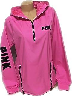 1f2368102f9c Amazon.com  Pinks - Anoraks   Trench
