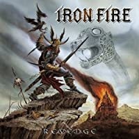 Revenge by Iron Fire