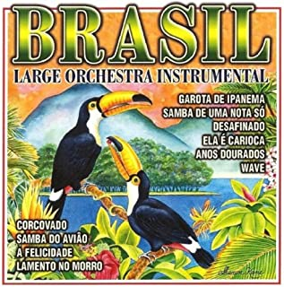 Best samba do brasil instrumental Reviews