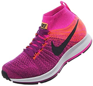 Nike Zoom Pegasus All Out Flyknit Big Kids' Running Shoe