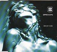 On my side [Single-CD]