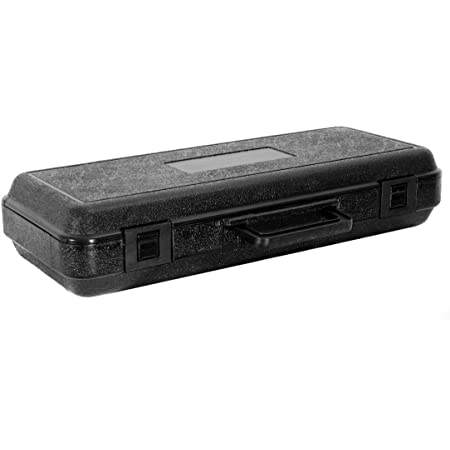Green SK Hand Tool ABOX-4532 Blow-molded replacement case for 4532 3//8 Drive Socket Set