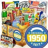 Original 1950 / Geschenkbox 24er Allerlei / Ideen Geburtstagsgeschenk 70
