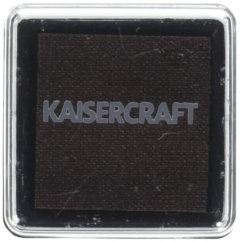 Kaisercraft IP724 Ink Pad, Small, Bark