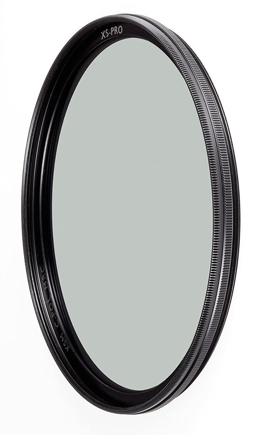 B+W 67mm XS-Pro HTC Kaesemann Circular Polarizer with Multi-Resistant Nano Coating