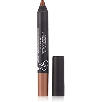 Golden Rose Waterproof Eyeshadow Crayon - 11