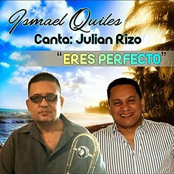 Eres Perfecto (feat. Julian Rizo)