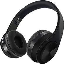 Waterproof Headphones, V4.2 HD Stereo Sound Sports...