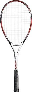 ゴーセン(GOSEN) [ガット張り上げ済]ソフトテニス ラケット 入門用 アクシエス 100 レッド SRA1