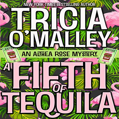 A Fifth of Tequila cover art