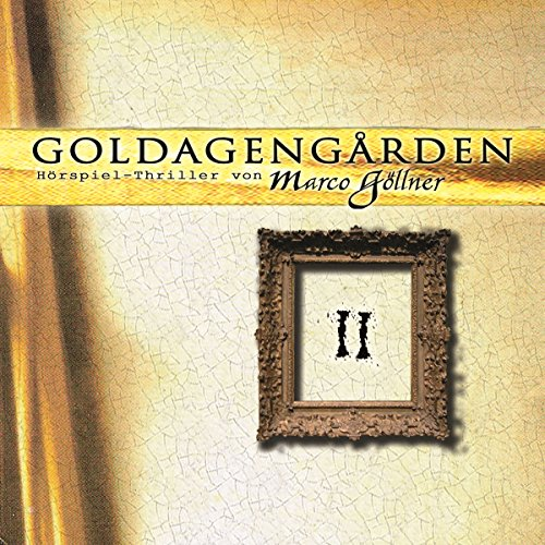 Goldagengarden 2 cover art