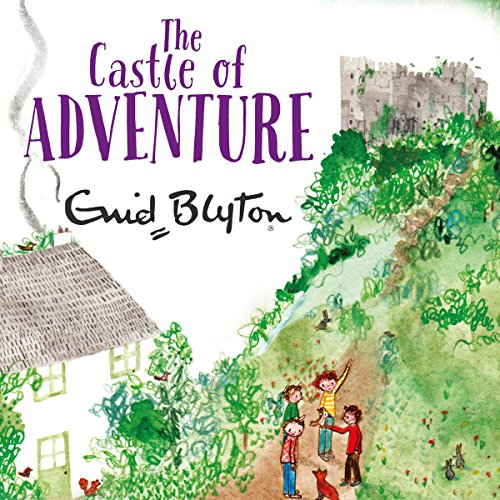 The Castle of Adventure Titelbild