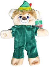 Build A Bear Workshop UNSTUFFED Holiday Buddy the Elf Plush 17 Inch Toy Bear