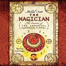 The Magician: The Secrets of the Immortal Nicholas Flamel, Book 2