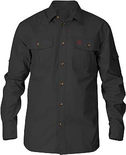 Fjallraven Singi Trekking Shirt LS M Long Sleeved T-Shirt Hombre
