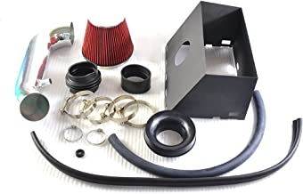 Best mazda 3 cold air intake problems Reviews