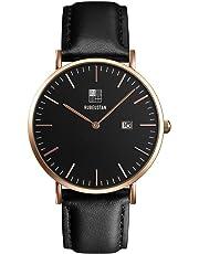 [ルビウスタン]RUBEUSTAN 腕時計 レディース 女性 シンプル