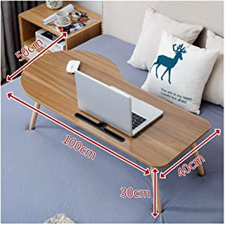 Portable Laptop Stand Foldable Desk, Days Overbed Table, For Gaming Sofa Bed Travel And Mobile Use Home Bedside Laptop Ove...