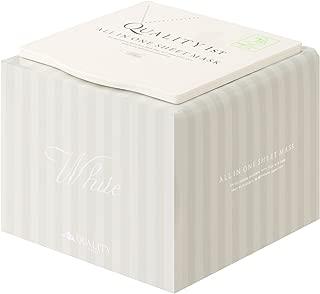 オールインワンシートマスク ホワイトEX (30枚) BOX