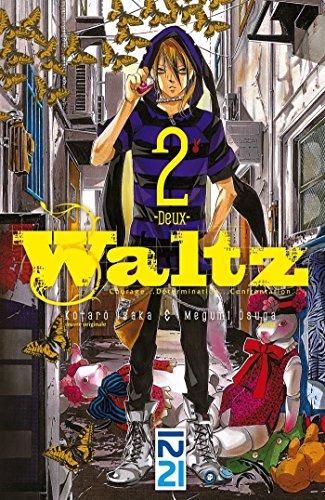 Waltz - tome 02