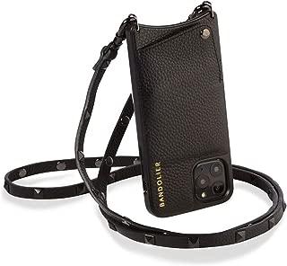 BANDOLIER SARAH BLACK バンドリヤー サラ ブラック iPhone11 Pro ケース スマホ 携帯 ショルダー アイフォン ブラック 黒 2300 [国内正規品]