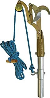 Jameson PH-34-PKG JA Professional Series Big Mouth Tree Pruner Kit with 1-3/4-inch Capacity Bypass Cut