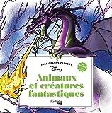 Les Grands carrés Disney Animaux et créatures fantastiques
