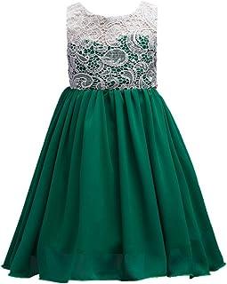 (プタス) Putars 子供ドレス チュールドレス 女の子 フォーマル レース 六色 プリンセス 可愛い 結婚式 ピアノ 発表会 記念日 プレゼント 3-13歳