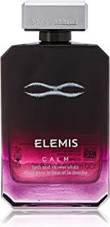 Elemis Life Elixirs Calm Bath And Shower Elixir, 100ml