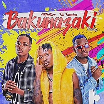 Bakunazaki (Remix)