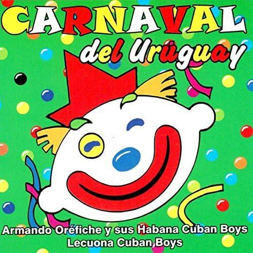 Lecuona Cuban Boys & Armando Oréfiche y Sus Habana Cuban Boys