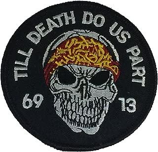 Best till death do us part patch Reviews