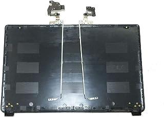 Carcasa trasera para Acer Aspire E1-572 E1-572G E1-532 V5WE2 Z5WE1 Series LCD, tapa trasera con juego de bisagras