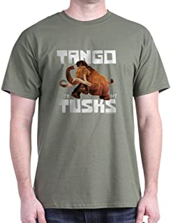 Ice Age Tango Classic 100% Cotton T-Shirt