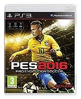 Pro Evolution Soccer 2016 (PS3) (輸入版)