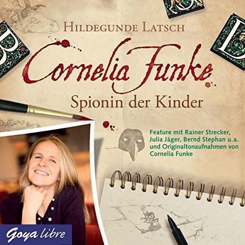 Cornelia Funke Titelbild