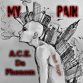My Pain (feat. Rage)