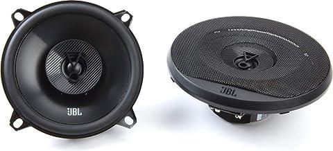 """$79 » JBL Concert Series 521 5-1/4"""" 2-Way Speakers w/Grilles"""